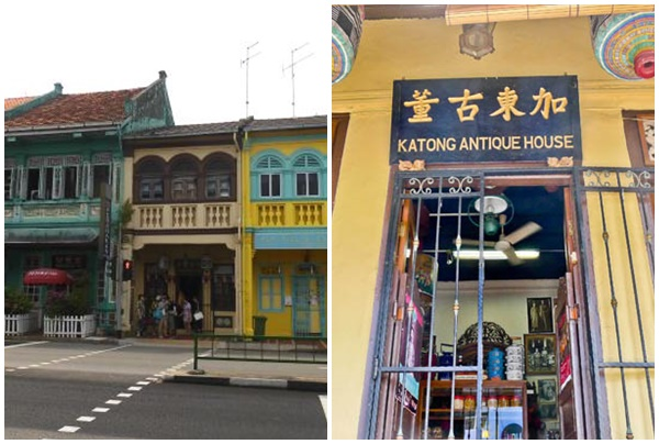 Katong Antique House 5