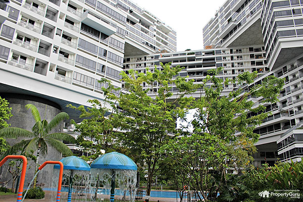 The Interlace 3