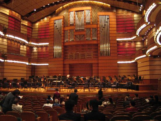 Cac Mon Nghe Thuat Cua Malaysia Philharmonic
