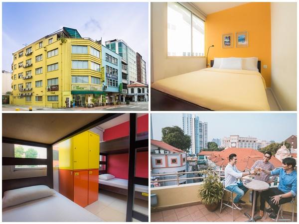 Bật Mí Cho Bạn Địa Chỉ Các Homestay Ở Singapore