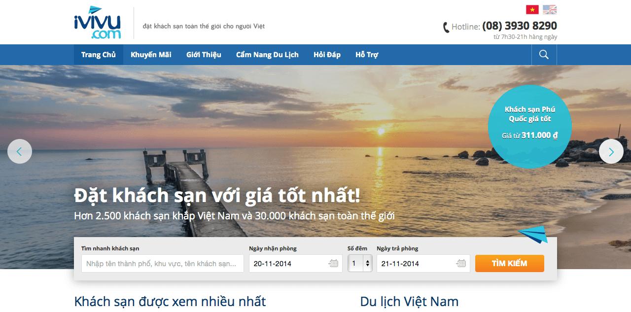 Website Dat Phong Khach San 9