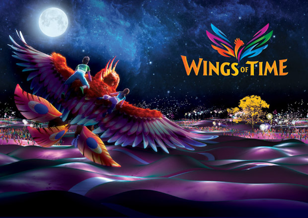 Wings Of The Time 7