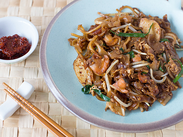 Char Kway Teow 3