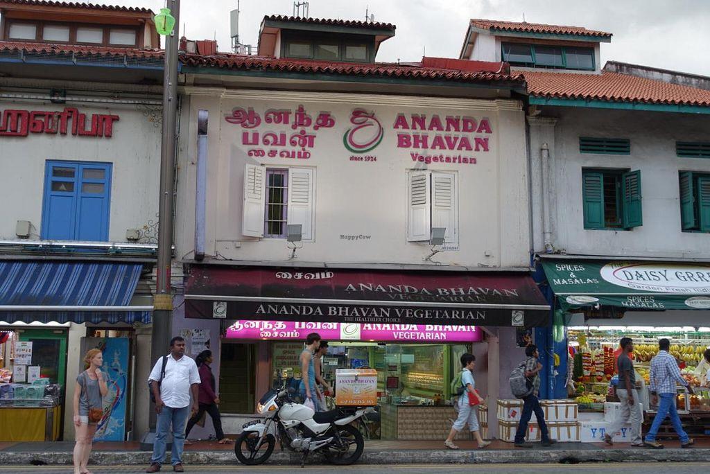 nhung nha hang noi tieng o Little India singapore 6