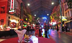Tham gia những sự kiện ẩm thực hấp dẫn ở Singapore