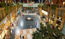 Trải nghiệm tại 5 khu mua sắm nổi tiếng ở đảo Sentosa, Singapore