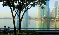 Trải nghiệm dọc theo dòng sông lịch sử Singapore